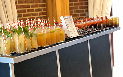 MOBILE BAR HIRE Most Popular Bar Service
