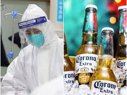 How will the coronavirus will affect the drink industry?